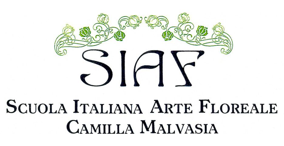 SIAF - Scuola Italiana Arte Floreale Camilla Malvasia